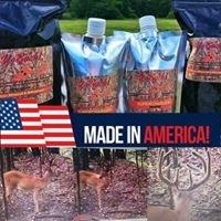 Yo Buck deer mineral & attractant