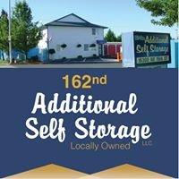 Additional Self Storage - 162nd Avenue