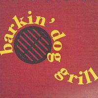 Barkin Dog Grill