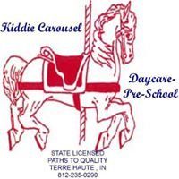 Kiddie Carousel Day Care-Preschool