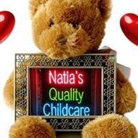 Natia's Quality Child Care