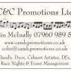 C&C Promotions Limited
