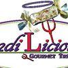 Gluten Free Jindilicious Gourmet Treats