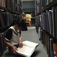 Friedheim Music Library, Peabody Institute, Johns Hopkins University