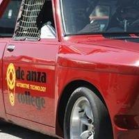 De Anza Auto Tech