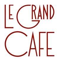 Le Grand Cafe Capucines