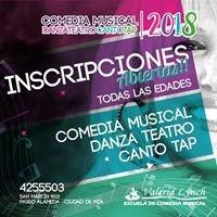 Escuela De Comedia Musical Valeria Lynch Sede Mendoza