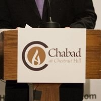 Chabad at Chestnut Hill
