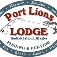 Port Lions Lodge