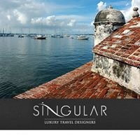 SINGULAR LUXURY TRAVEL DESIGNERS