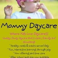 Mommy Daycare