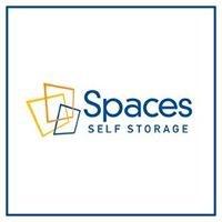 Spaces Self Storage
