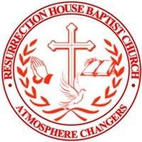 Resurrection House Baptist Church