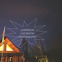 Garfields CatHouse Photography