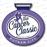 Putnam City Cancer Classic