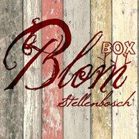 Blom Box