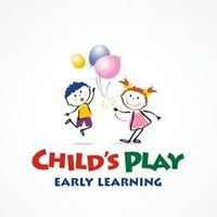 Child's Play Early Learning