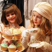 Teacups and Tiaras Society