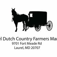 Laurel Dutch Country Farmers Market