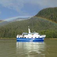 Custom Alaska Cruises