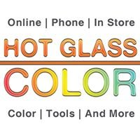 Hot Glass Color