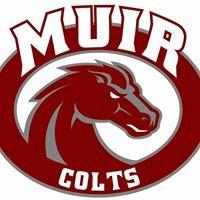 Muir Middle School