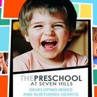 The Preschool at Seven Hills