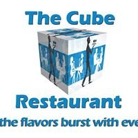 The Cube Restaurant SL