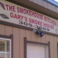 Gary's Smoke House