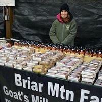 Briar Mtn Farm Goat's Milk Soap & Lotion