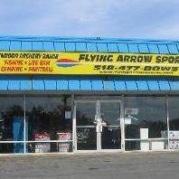 Flying Arrow Sports - East Greenbush