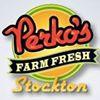 Perkos Café and Grill - Stockton