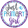 Just a Primary Girl