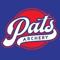 Pats-Archery