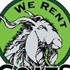 We Rent Goats