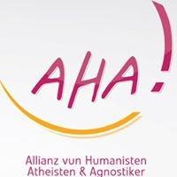 Allianz vun Humanisten Atheisten & Agnostiker