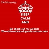 Blessed Catering And Events