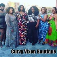 Curvy Vixen Boutique