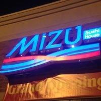 Mizu sushi house