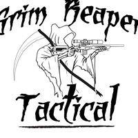 Grim Reaper Tactical