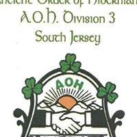 AOH Division 3 Camden County