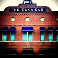 The Eskridge Hotel Museum