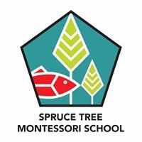 Spruce Tree Montessori School