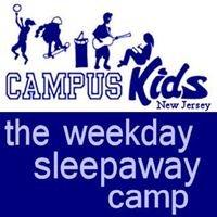 Campus Kids New Jersey