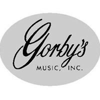 Gorby's Music, Inc.