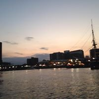 Paddle Boats, Inner Harbor