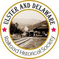 Ulster & Delaware Railroad Historical Society