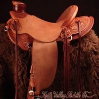 Keith Valley / Cowboy Saddlery / Cowboy Interiors