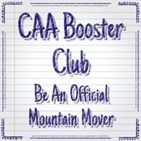 CAA Booster Club