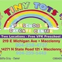 Tiny Tots, Too Preschool & Daycare Center